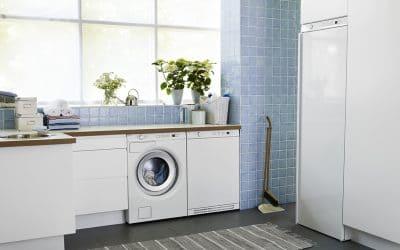 ASKO U.S. Energy-Efficient Appliances